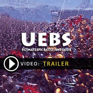 Buy Ultimate Epic Battle Simulator CD Key Compare Prices