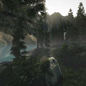 Ultimate Fishing Simulator Moraine Lake