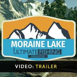 Buy Ultimate Fishing Simulator Moraine Lake CD Key Compare Prices