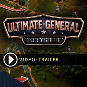 Buy Ultimate General Gettysburg CD Key Compare Prices