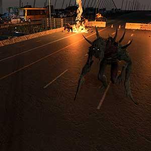 Ultimate Zombie Defense Enemy