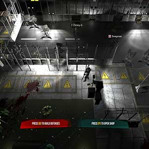 Ultimate Zombie UI
