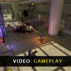 Ultimate Zombie Defense Gameplay Video