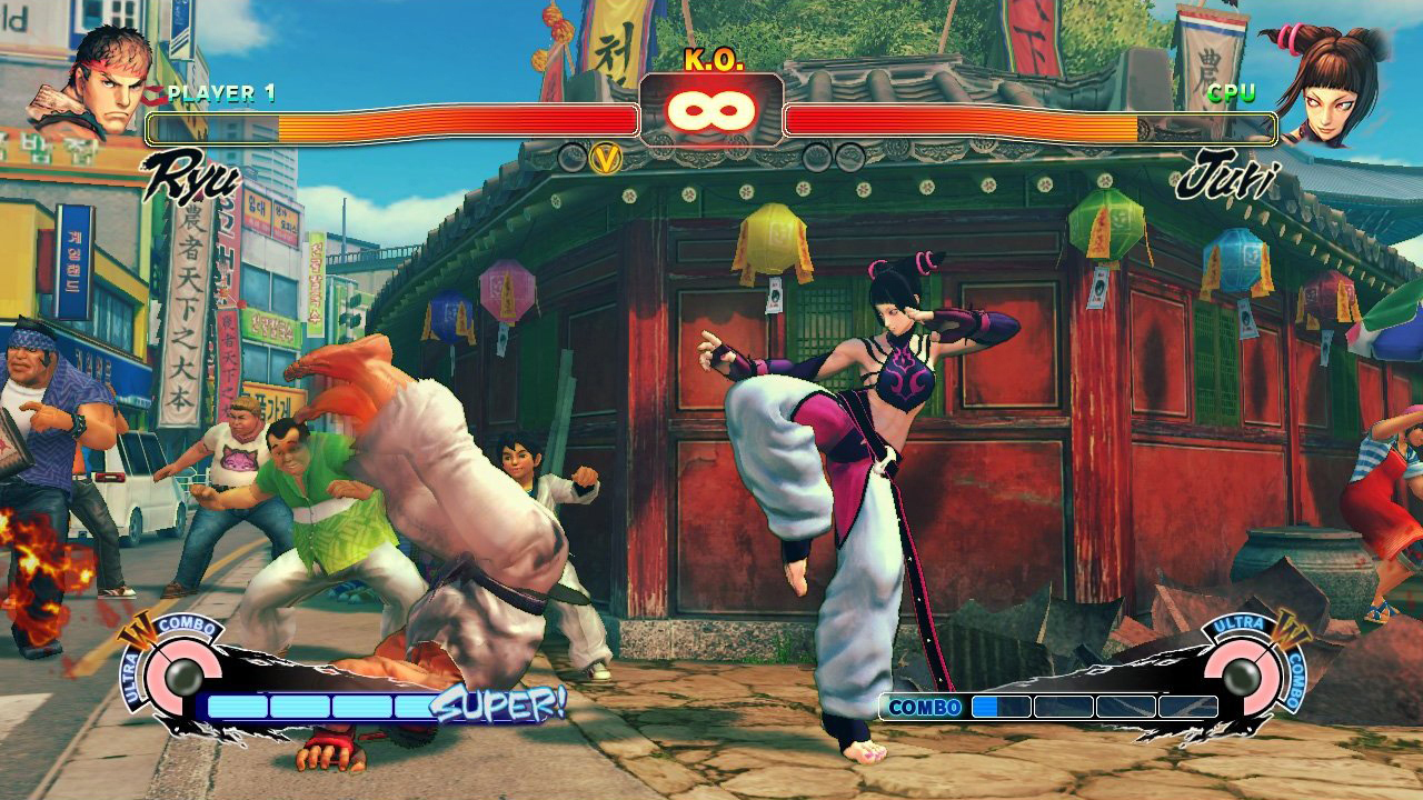 Buy Ultra Street Fighter 4 Cd Key Compare Prices