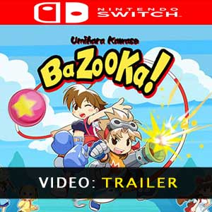 Umihara Kawase BaZooKa Nintendo Switch Prices Digital or Box Edition