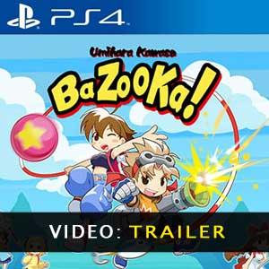 Umihara Kawase BaZooKa PS4 Prices Digital or Box Edition