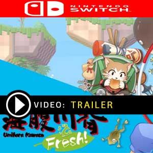 Umihara Kawase Fresh Nintendo Switch Prices Digital or Box Edition