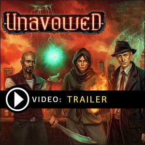Buy Unavowed CD Key Compare Prices