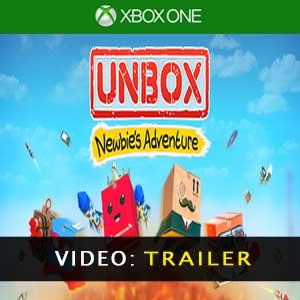 Unbox Newbies Adventure