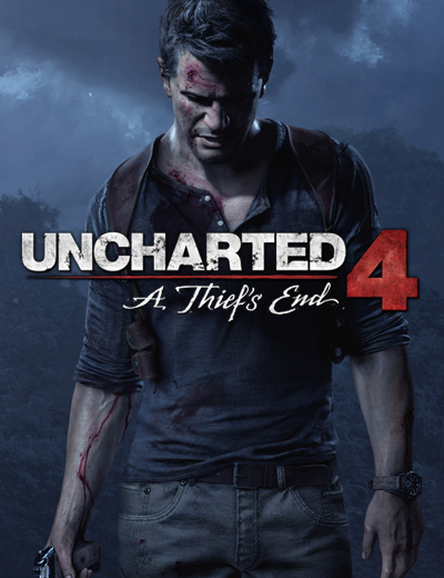 Uncharted 4: A Thief's End Finally Pushing Through