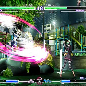 Mika vs Phonon