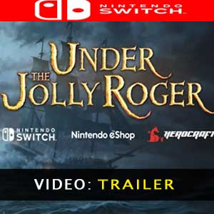 Under the Jolly Roger trailer video