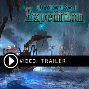 Buy Underrail Expedition CD Key Compare Prices