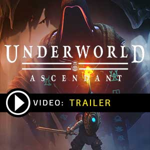 Buy Underworld Ascendant CD Key Compare Prices