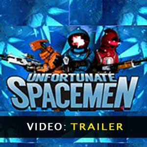 Buy Unfortunate Spacemen CD Key Compare Prices