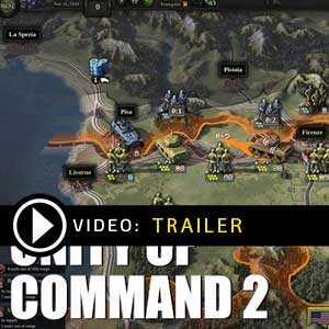 Buy Unity of Command 2 CD Key Compare Prices