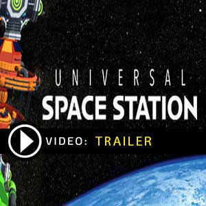 Buy Universal Space Station CD Key Compare Prices