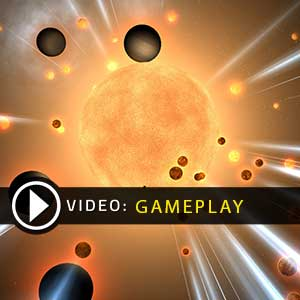 Universe Sandbox Gameplay Video