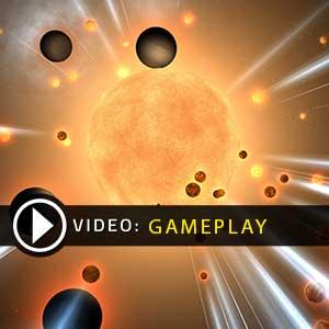 Universe Sandbox Gameplay Video