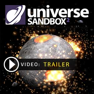 Buy Universe Sandbox 2 CD Key Compare Prices
