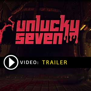 Buy Unlucky Seven CD Key Compare Prices
