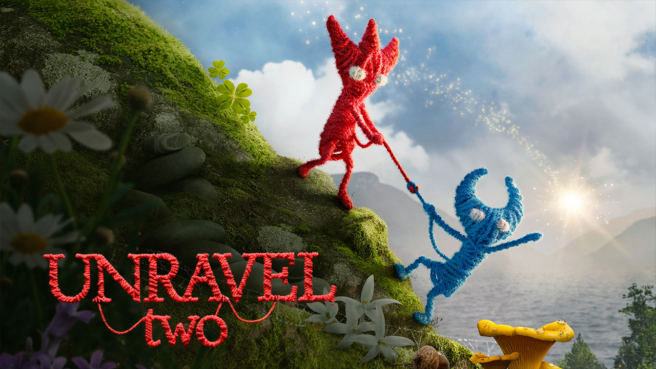 Play Unravel 2