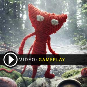 Unravel PS4 Gameplay Video