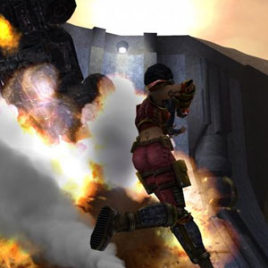 Unreal Tournament 2004 Editors Choice Battle