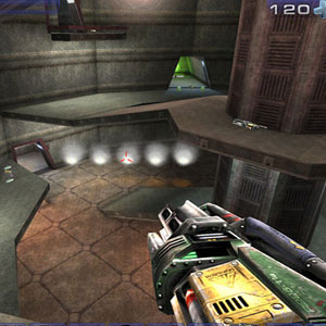 Unreal Tournament 2004 Editors Choice Weapons