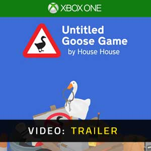 Untitled Goose Game Xbox One Video Trailer