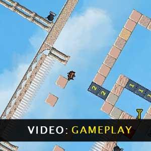 UPSIDE DOWN Gameplay Video