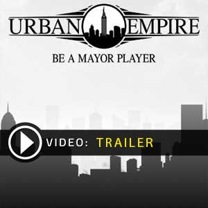 Buy Urban Empire CD Key Compare Prices