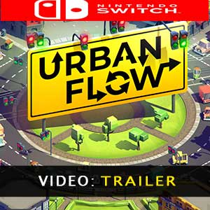 Urban Flow Nintendo Switch Prices Digital or Box Edition