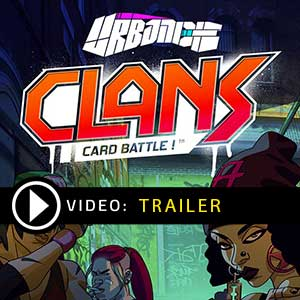 Buy Urbance Clans CD Key Compare Prices