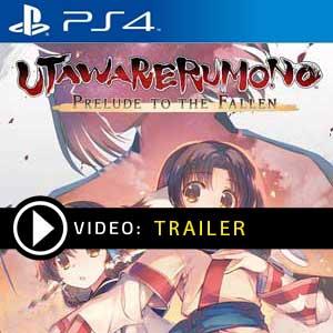Utawarerumono Prelude To The Fallen PS4 Prices Digital or Box Edition