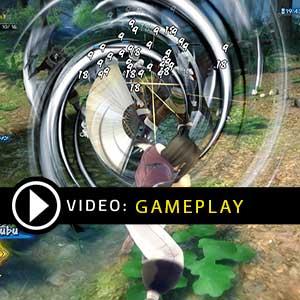 Utawarerumono ZAN Gameplay Video
