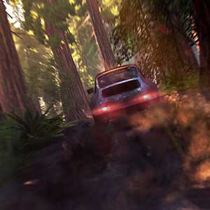 V-Rally Hillclimb
