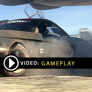 V-Rally 4 Gameplay Video
