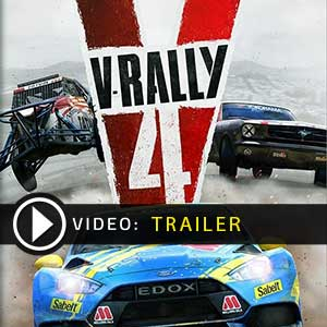 Buy V-Rally 4 CD Key Compare Prices