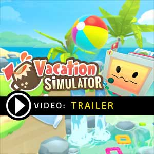 Buy Vacation Simulator CD Key Compare Prices