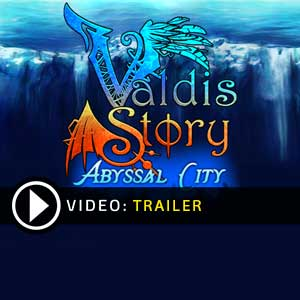 Buy Valdis Story Abyssal City CD Key Compare Prices