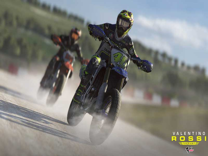Buy Valentino Rossi The Game CD KEY Compare Prices - AllKeyShop.com
