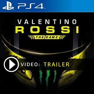 Valentino Rossi PS4 Prices Digital or Physical Edition