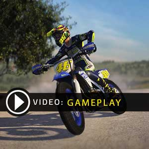 Valentino Rossi The Game PS4 Gameplay Video