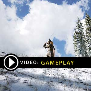 VALHALL Gameplay Video