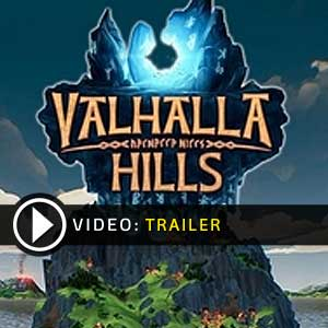 Buy Valhalla Hills CD Key Compare Prices