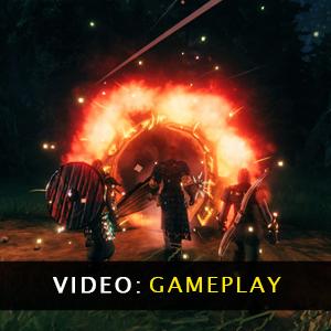 Valheim Gameplay Video