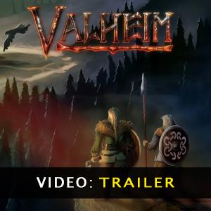 Valheim Video Trailer