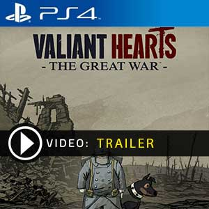 Valiant Hearts The Great War PS4 Prices Digital or Physical Edition