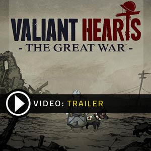 Buy Valiant Hearts The Great War CD Key Compare Prices